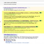 OBX SEO Services for Pool Builders