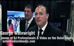 George Wainwright – DJ Professionals