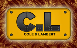 Cole & Lambert International Campaign