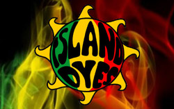 Island Dyes &#8211; A Family Of Websites