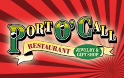 Port O' Call Restaurant New Online Presence
