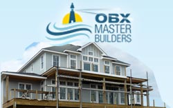 Launching Outer Banks Master Builders