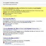 SEO for Los Angeles BJJ Gym